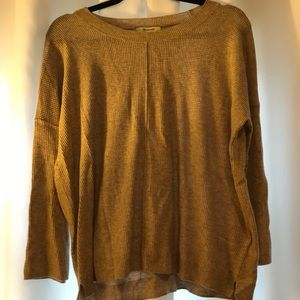 Madewell Henley sweater